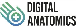 Digital anatomics logo